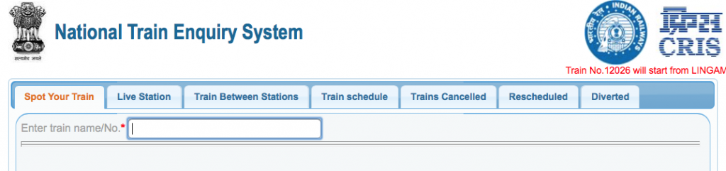 Irctc Start The Irctc Registration Right Now