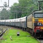 PNR status trains
