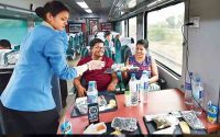 Indian Railways catering