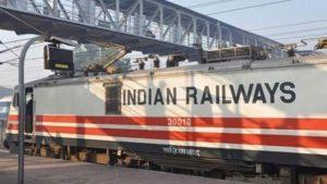 Indian Railways developments 2018