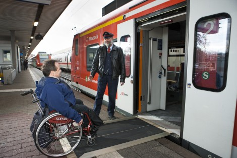 indian railways disabled travelers